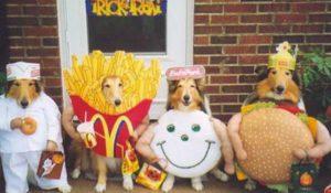 Cerchi un costume per Halloween? Stupisci gli amici con le maschere più folli