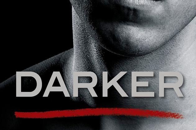 Darker, il 28 novembre esce il nuovo libro di 50 Sfumature