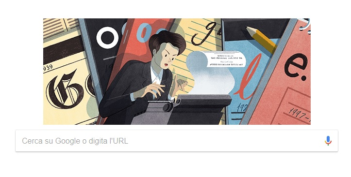 google di doodle