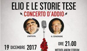 La Taffo organizza il 'funerale' di Elio e le Storie Tese