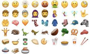 iOS si aggiorna ancora e arrivano le nuove emoji per iPhone e iPad
