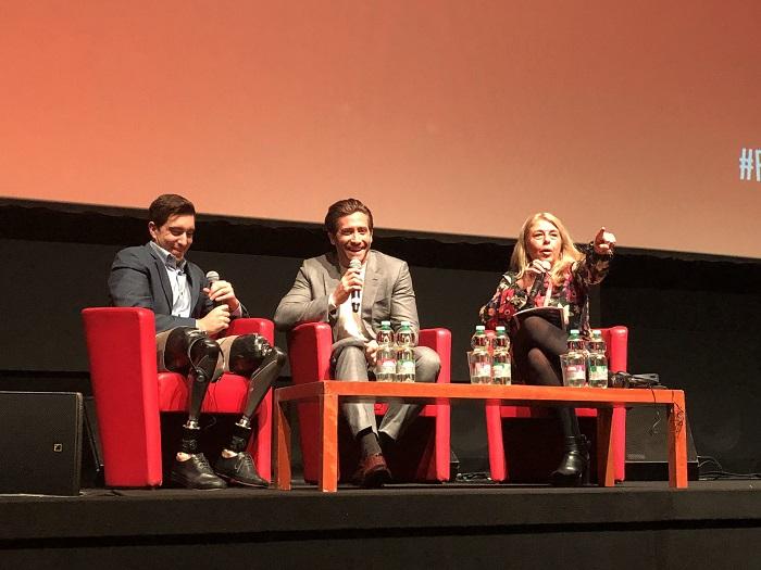 festa del cinema di roma 2017 (10)