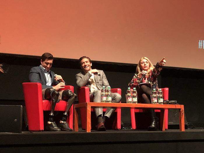 festa del cinema di roma 2017 (11)