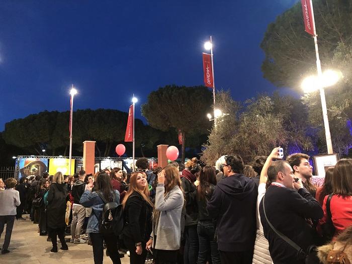 festa del cinema di roma 2017 (23)