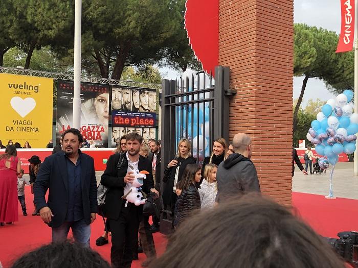 festa del cinema di roma 2017 (36)