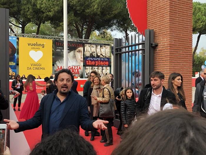 festa del cinema di roma 2017 (37)