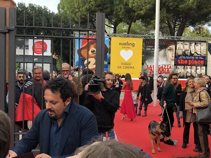 festa del cinema di roma 2017 (38)