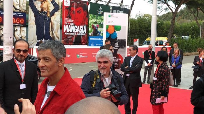 festa del cinema di roma 2017 (5)