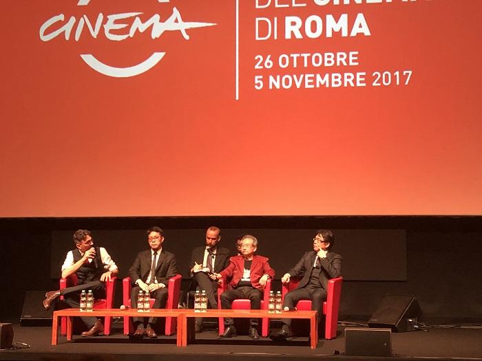 festa del cinema di roma 2017 (7)