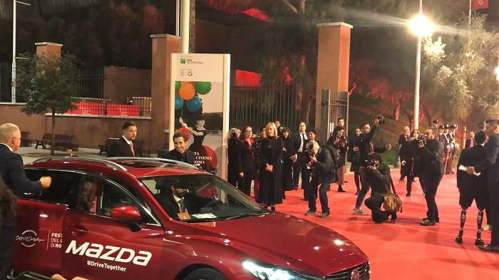 festa del cinema di roma 2017 (9)