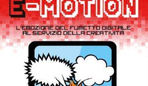 E-Motion, tutto quello che c'è da sapere sul fumetto digitale