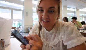 La figlia mostra l'iPhone X, Apple licenzia il suo ingegnere