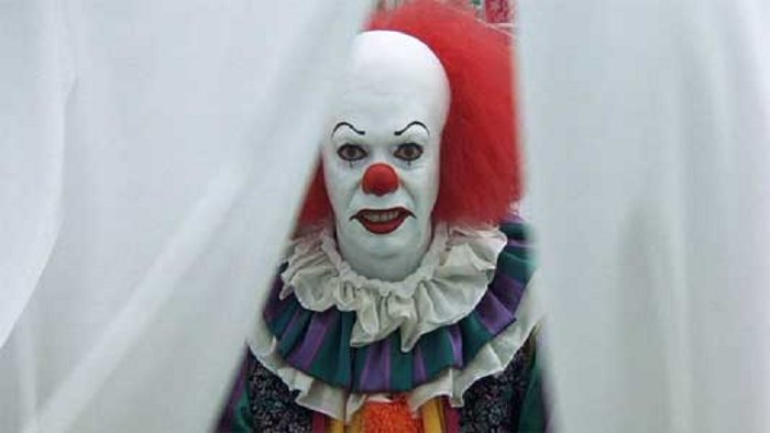 it 1990 pennywise
