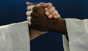 """""""Io, il judo e il bullo"""""""