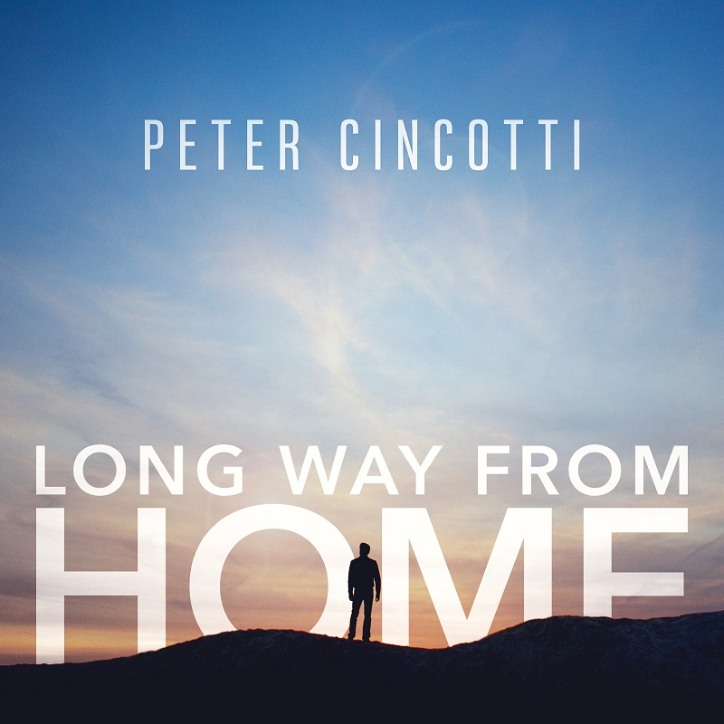 peter cincotti long way from home