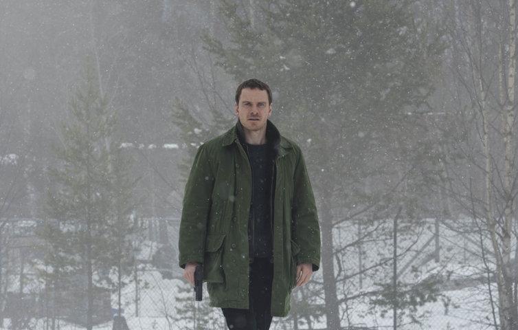 l'uomo di neve (4)
