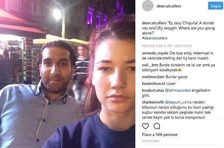 Noa Jasma su Instagram