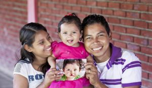 Operation Smile, al via la campagna #ChangeMakers