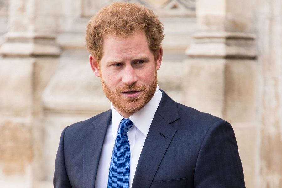 Principe Harry si è innamorato di Meghan Markle