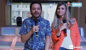 Riparte Radio2 Live: Diregiovani dietro le quinte della prima serata