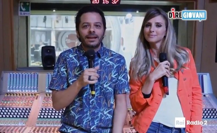 nic cester a radio2 live