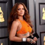 Rihanna cantante più ricca