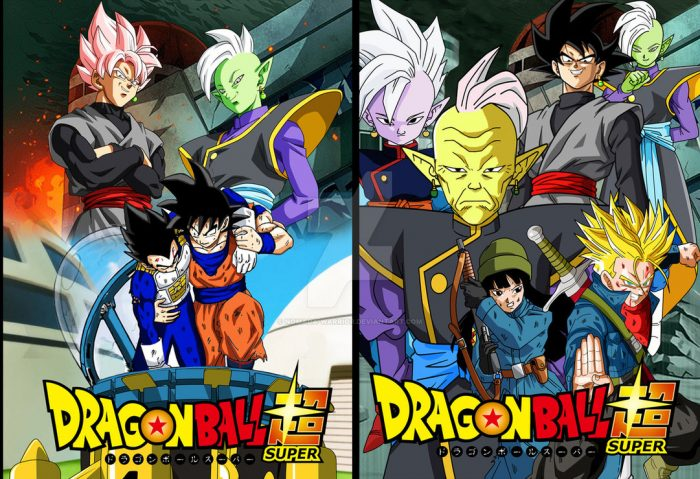 saga trunks del futuro dragon ball super (2)