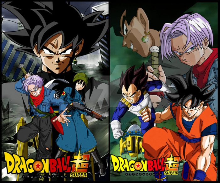 saga trunks del futuro dragon ball super (3)