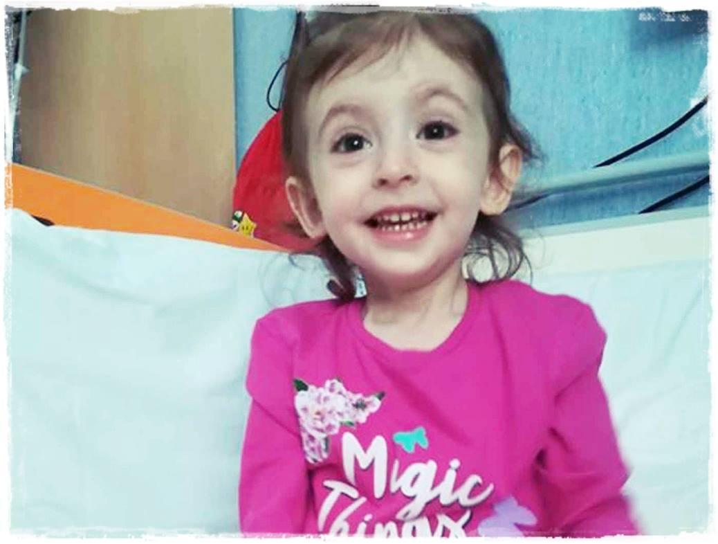 Il web si mobilita per una bimba leucemica, già trovati i donatori