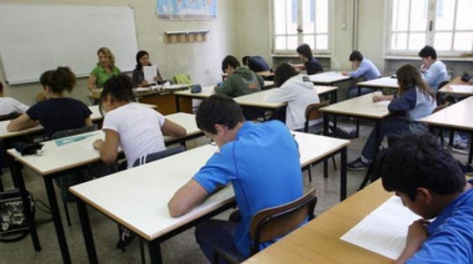 progetto contro la dispersione scolastica