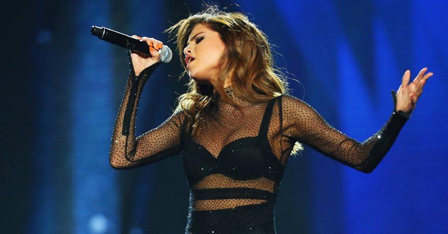 nuova musica per Selena Gomez