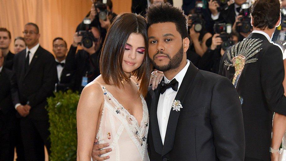 Selena Gomez e The Weeknd si sono lasciati