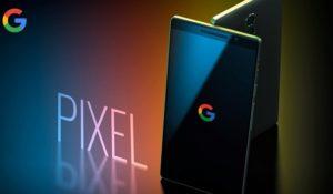 Google smartphone Pixel 2, device con AI. Il video