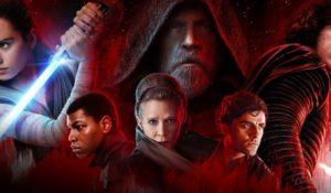 Star Wars: Gli Ultimi Jedi, la seduzione del lato oscuro nel primo TRAILER