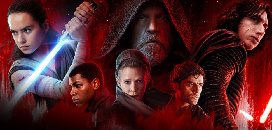 star wars gli ultimi jedi primo al box office