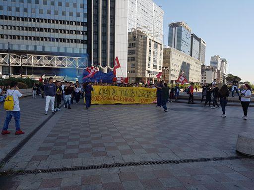 sciopero alternanza