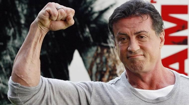 Sylvester Stallone sarà il regista del film!