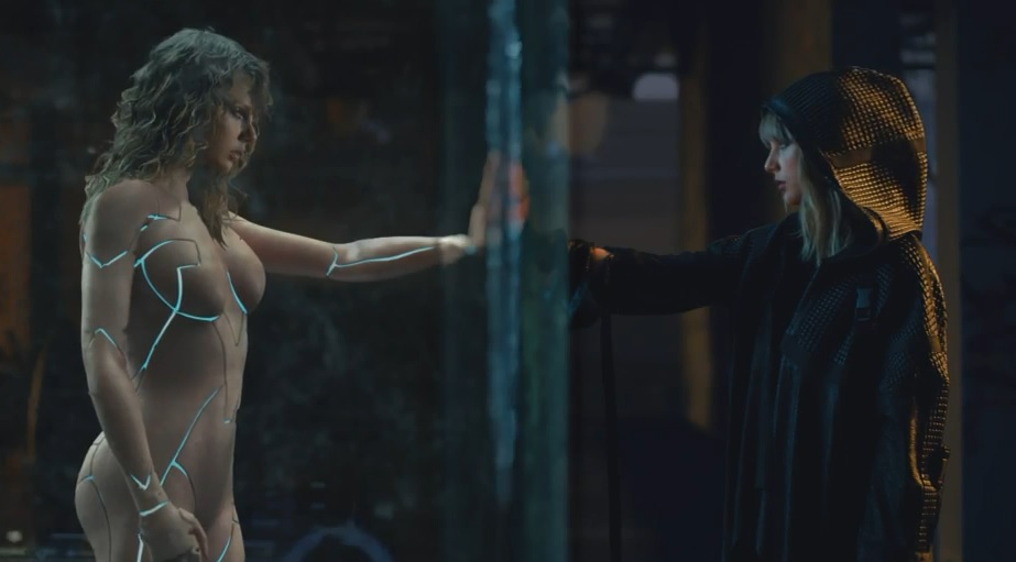 taylor swift nuovo video