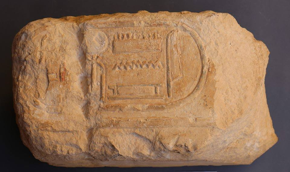 tempio perduto di ramses ii