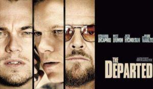 The Departed, Leonardo DiCaprio e Matt Damon nel thriller di Martin Scorsese