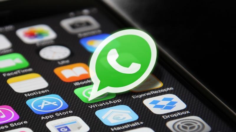 Cancellare i messaggi su Whatsapp