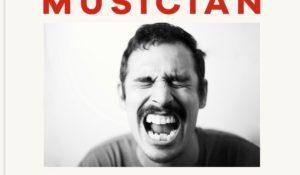 MUSICIAN, un libro fotografico che suona
