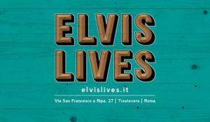 Elvis Lives a San Lorenzo chiude