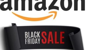 Il Black Friday si avvicina: Amazon si prepara con 15mila offerte