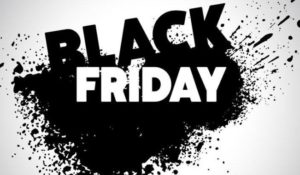 Record per il Black Friday 2017: 2 milioni i prodotti ordinati su Amazon