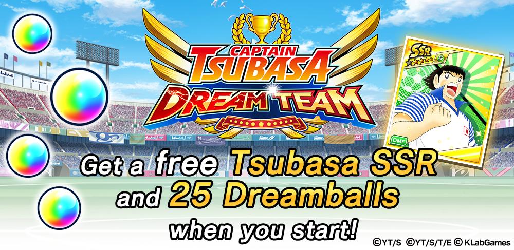 Capitan Tsubasa Dream Team (5)