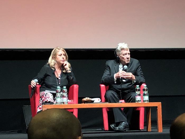 David Lynch 3