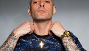 Fabri Fibra presenta l'edizione speciale di Fenomeno: la Masterchef Edition