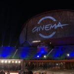 festal del cinema roma anticipazioni