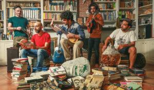 È uscito ParcoSofia, il nuovo album di La Maschera